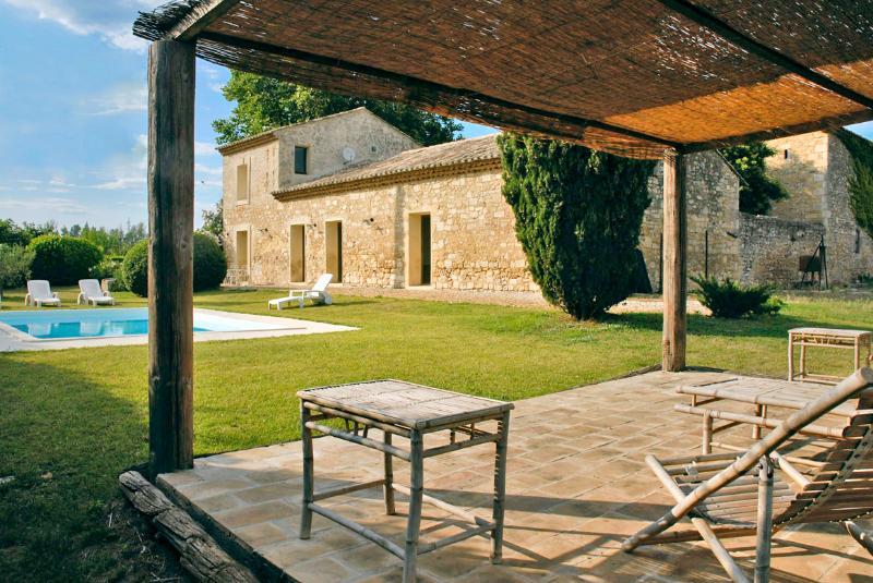 Mas Saint Ores - Image 1 - Lunel-Viel - rentals