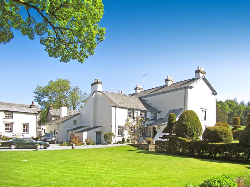 Rawlinson Hall - Image 1 - Graythwaite - rentals