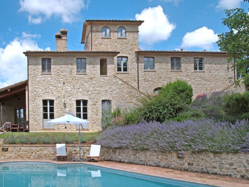 Villa Molinaro - Image 1 - Umbertide - rentals