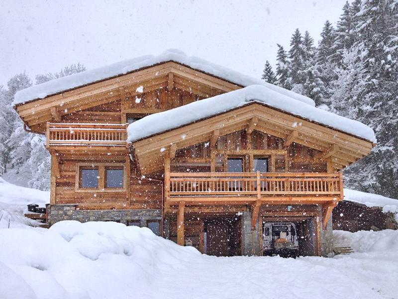 Black Diamond Lodge - Image 1 - Chamonix - rentals