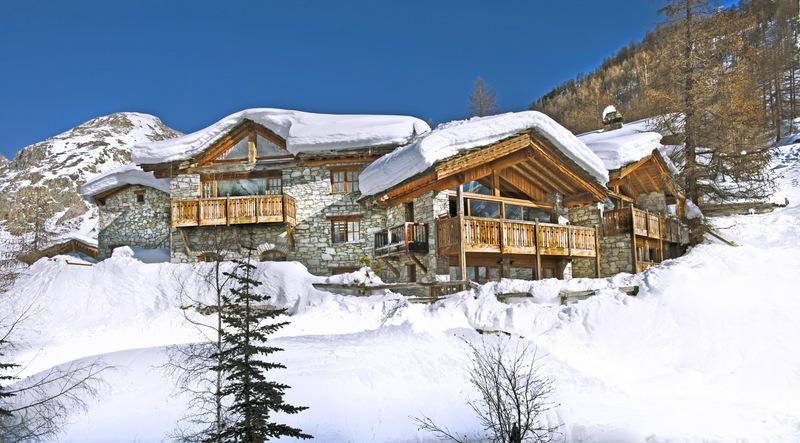 Chalet Opal - Image 1 - Val-d'Isère - rentals