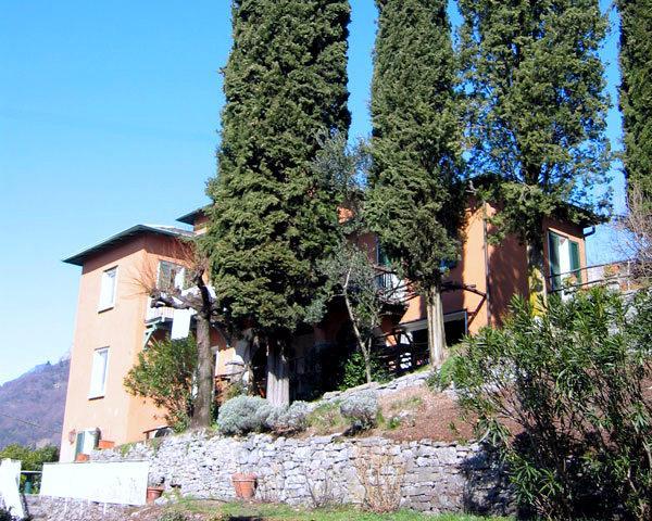 Villa Sima With Selva - Image 1 - Perledo - rentals