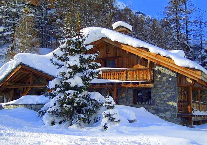 Chalet Moana - Image 1 - Val d'Isère - rentals