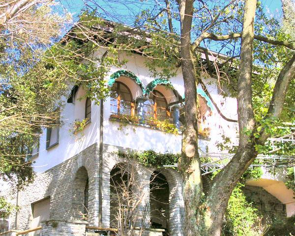Villa Pupa - Image 1 - Perledo - rentals
