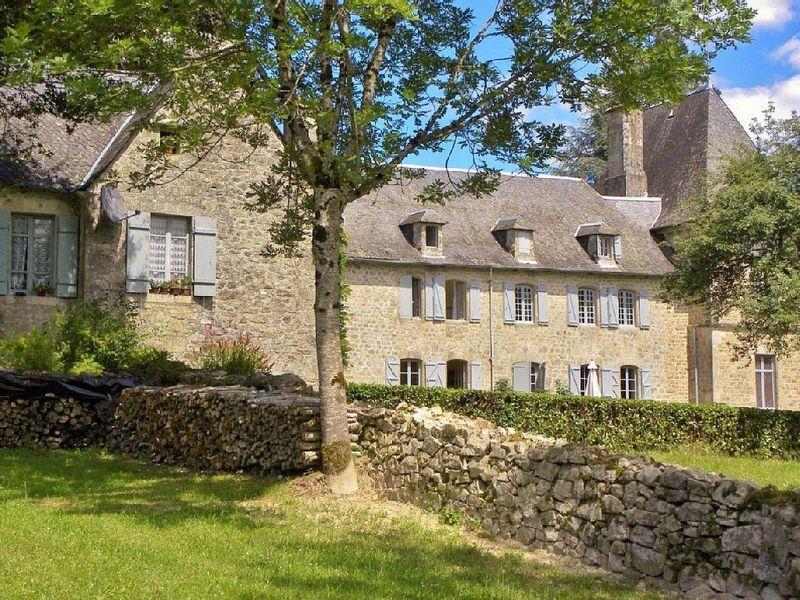 Chateau Rochillac - Image 1 - Saint-Martin-la-Meanne - rentals