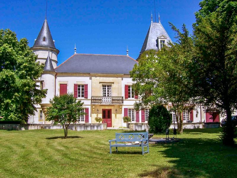Chateau Cayac - Image 1 - Fongrave - rentals