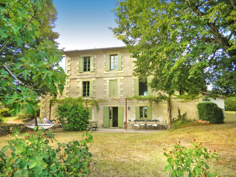 Chateau Tertre - Image 1 - Saint-Emilion - rentals
