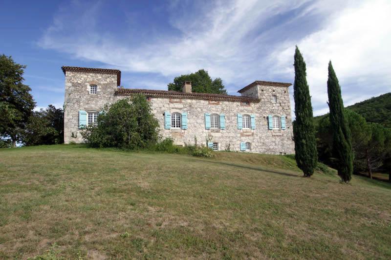 Chateau Agenais - Image 1 - Catus - rentals