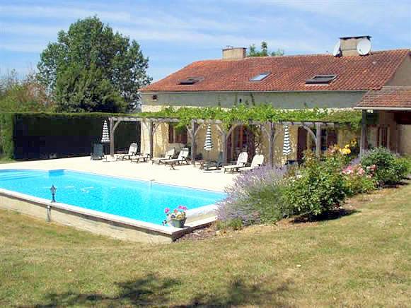 Basque Farmhouse - Image 1 - France - rentals