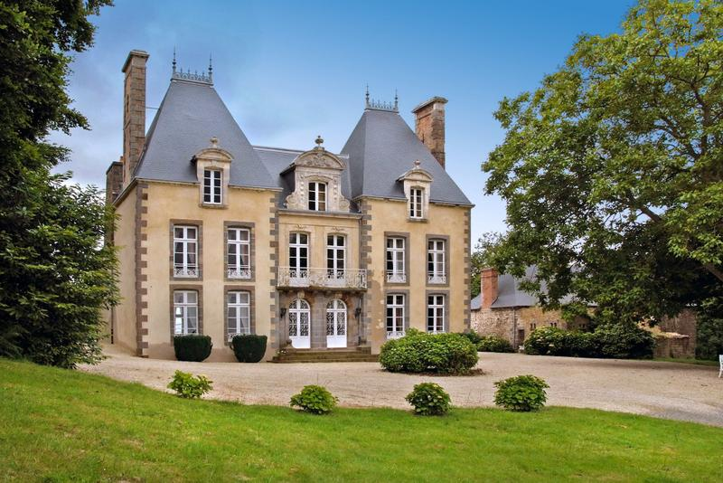 Chateau Duval - Image 1 - Combourg - rentals