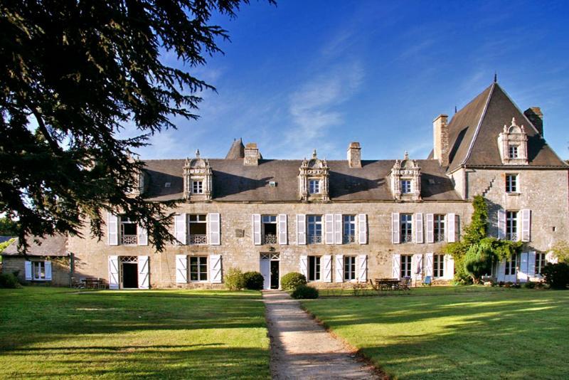 Ferme Du Chateau - Image 1 - Arradon - rentals