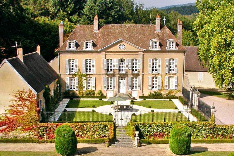 Chateau De Villes - Image 1 - Poil - rentals