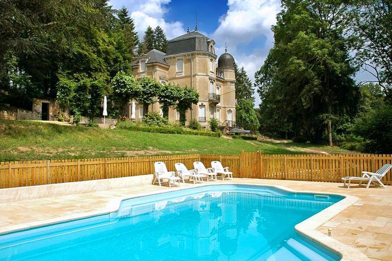 Chateau De Fremont - Image 1 - Morlet - rentals