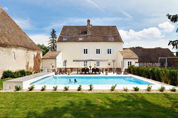 Maison du  Doubs - Image 1 - Navilly - rentals
