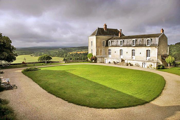 Chateau De Malley - Image 1 - Neuvy-le-Barrois - rentals