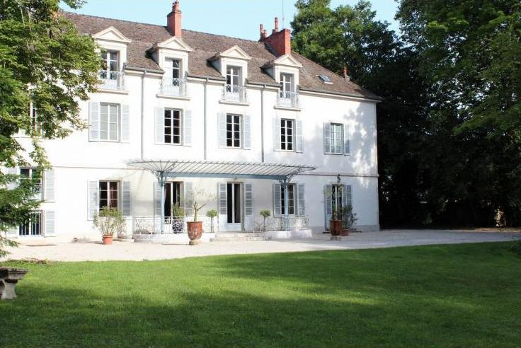 Chateau De Champ Carre - Image 1 - Tailly - rentals