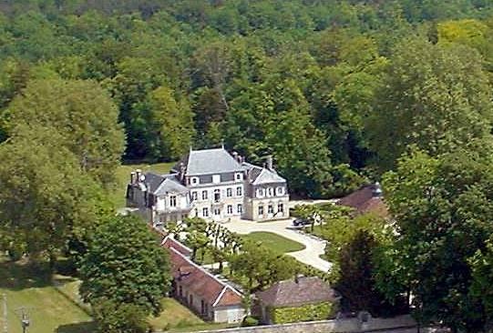 Chateau De Foulze - Image 1 - Bourguignons - rentals