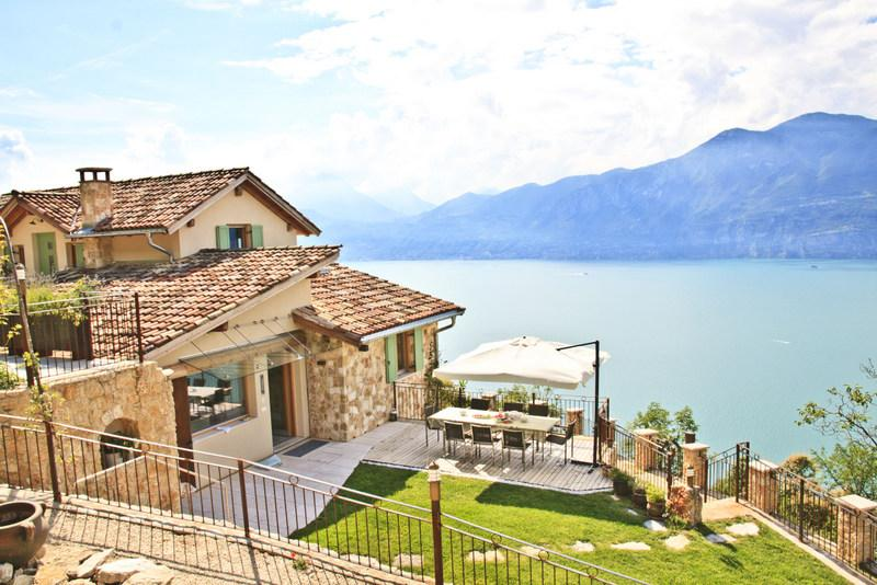 Villa Regina - Image 1 - Castelletto di Brenzone - rentals