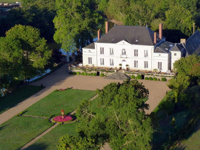 Chateau Des Clemont - Image 1 - Saint-Clement-de-la-Place - rentals