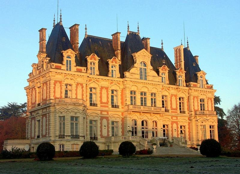 Chateau Dove - Image 1 - France - rentals