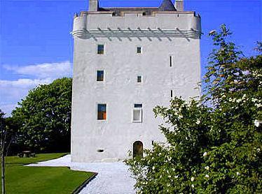 Ayrshire Castle - Image 1 - West Kilbride - rentals