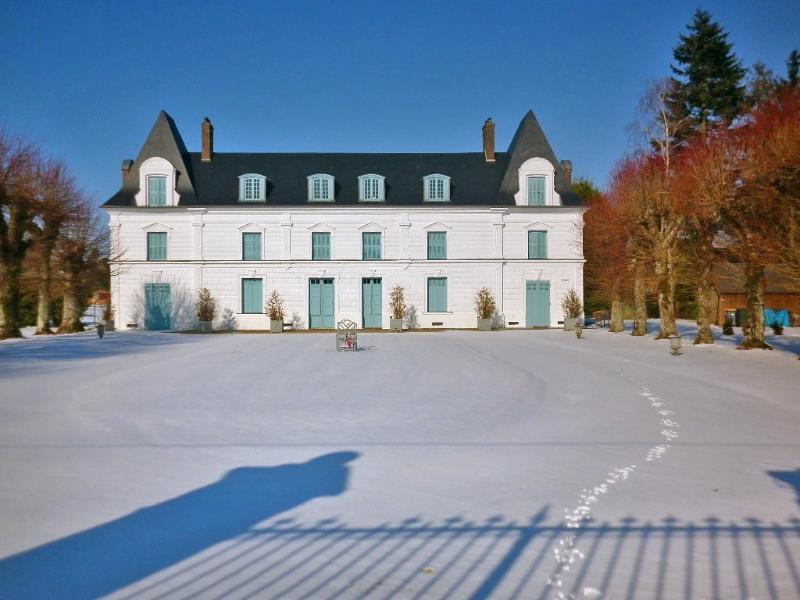Chateau De Jonquier - Image 1 - Barneville sur Seine - rentals