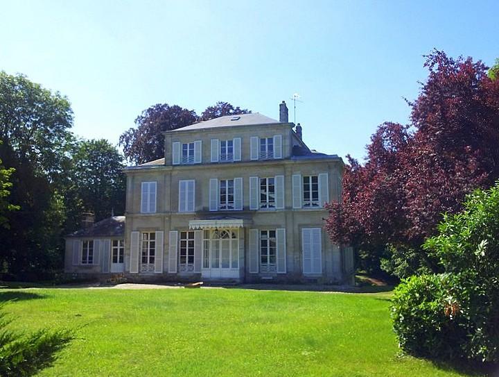 Chateau De Macque - Image 1 - Betz - rentals