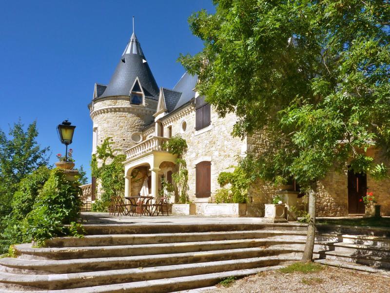 Chateau Joncaises - Image 1 - Luzech - rentals