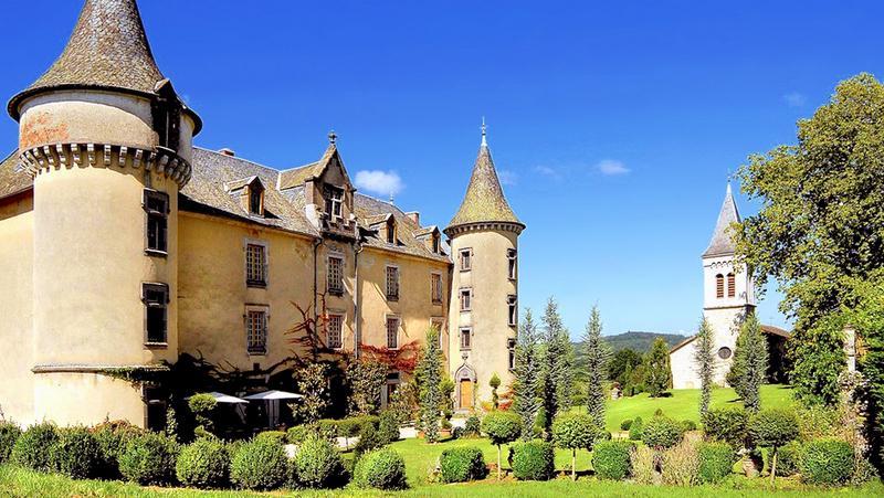 Chateau Bessones - Image 1 - Gorses - rentals