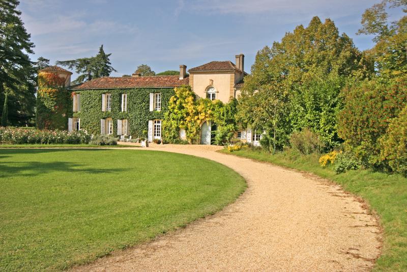 Chateau Bellevie Estate - Image 1 - France - rentals