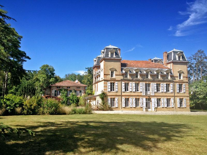 Chateau Ariege - Image 1 - Saint-Ybars - rentals