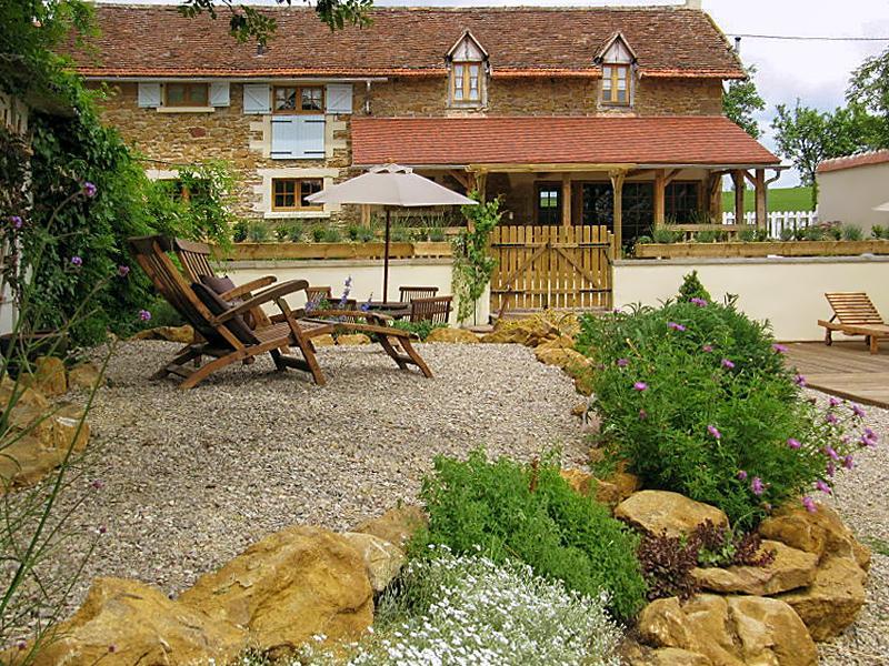 Villa Boussou - Image 1 - Felzins - rentals
