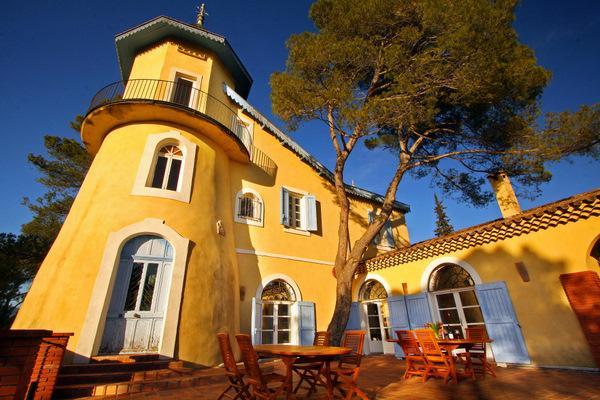 Chateau De Chiffre - Image 1 - Autignac - rentals