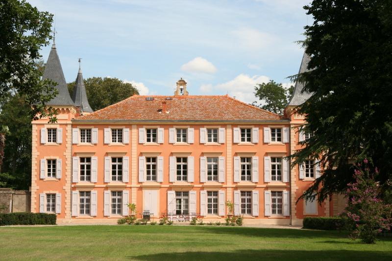 Chateau La Lune - Image 1 - France - rentals