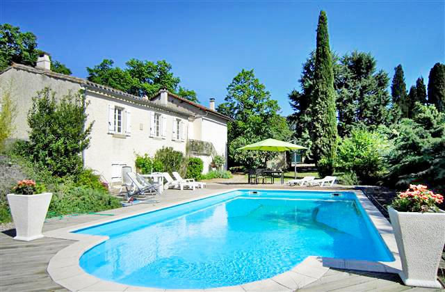 Domaine Horte - Image 1 - Saint-Hilaire - rentals