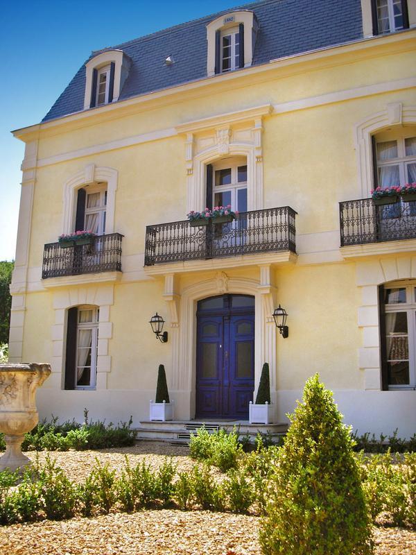 Maison Le Bitoulet - Image 1 - Lamalou-les-Bains - rentals