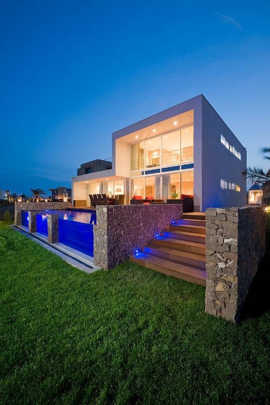 Villa Faustine - Image 1 - Meze - rentals