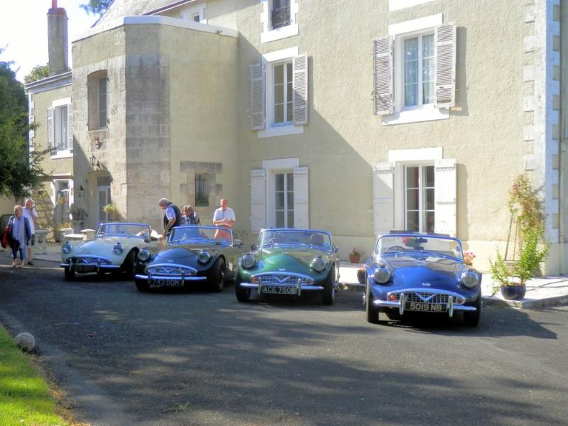 Chateau Ardille - Image 1 - Ardilleux - rentals