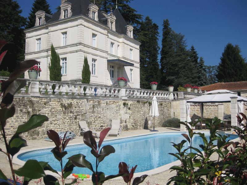 Chateau Du Mas - Image 1 - Sers - rentals