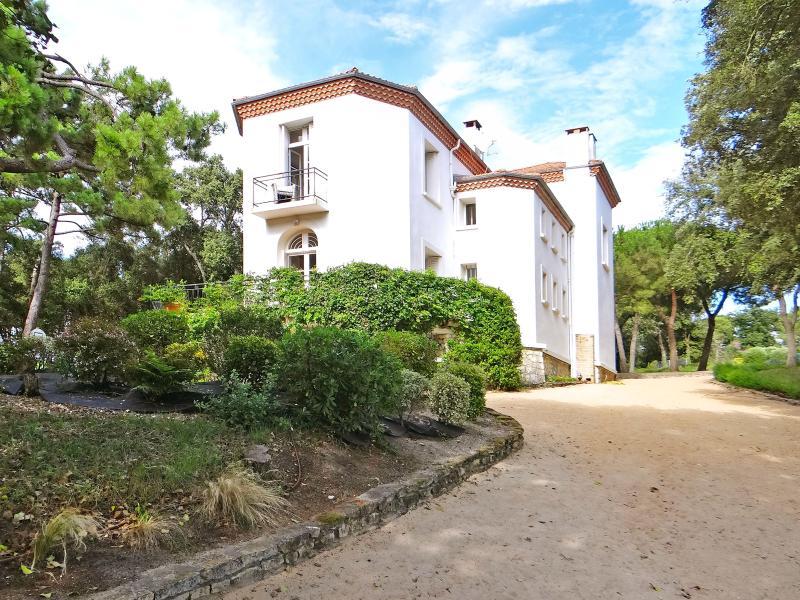 Villa Belle De Nuit - Image 1 - Meschers-sur-Gironde - rentals