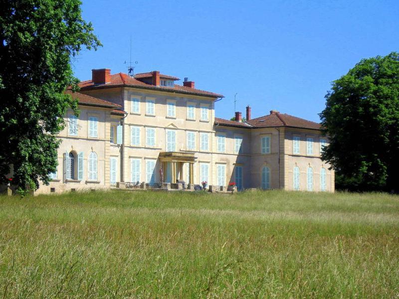 Chateau Beaurive 15 - Image 1 - Montbrison - rentals
