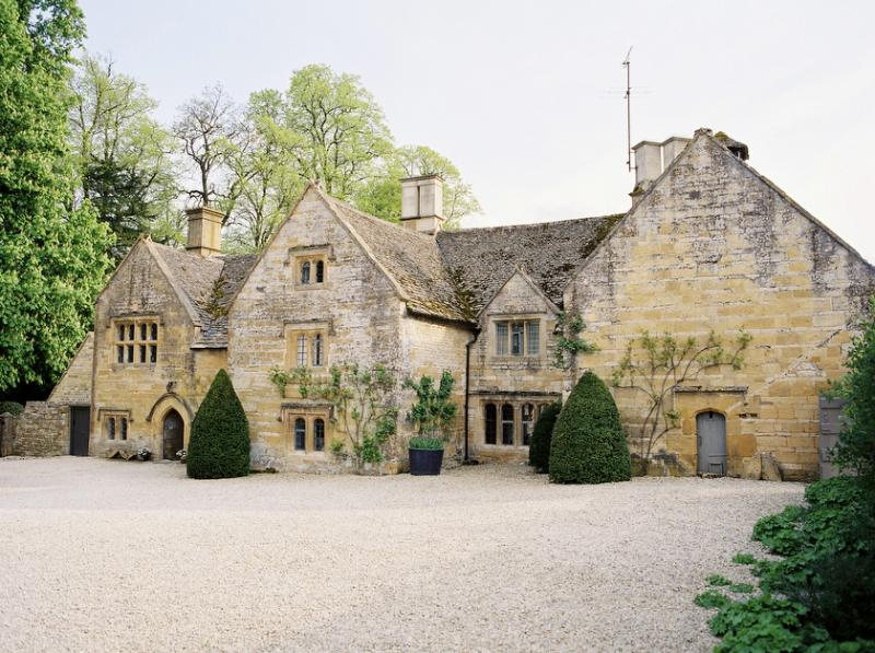 Cotswold Manor - Image 1 - Cotswolds - rentals