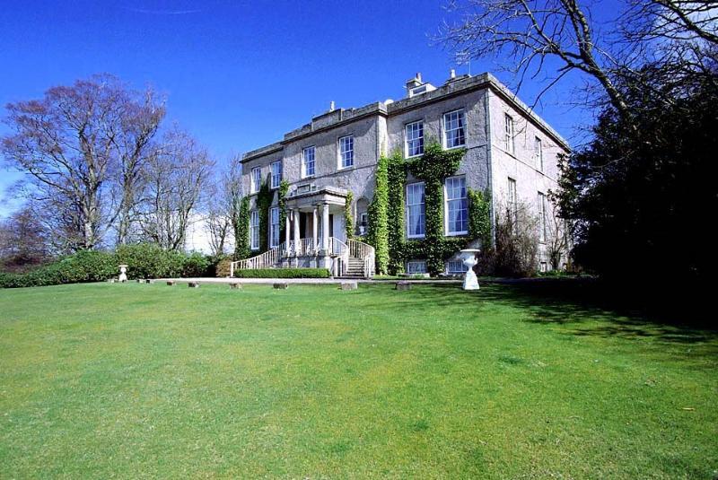 Regency Mansion - Image 1 - Crimond - rentals