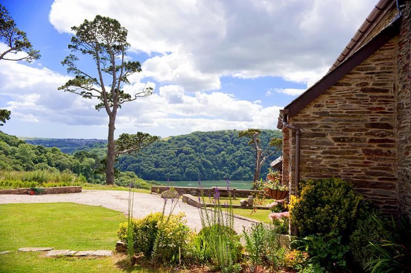 Greening Barn - Image 1 - Dittisham - rentals