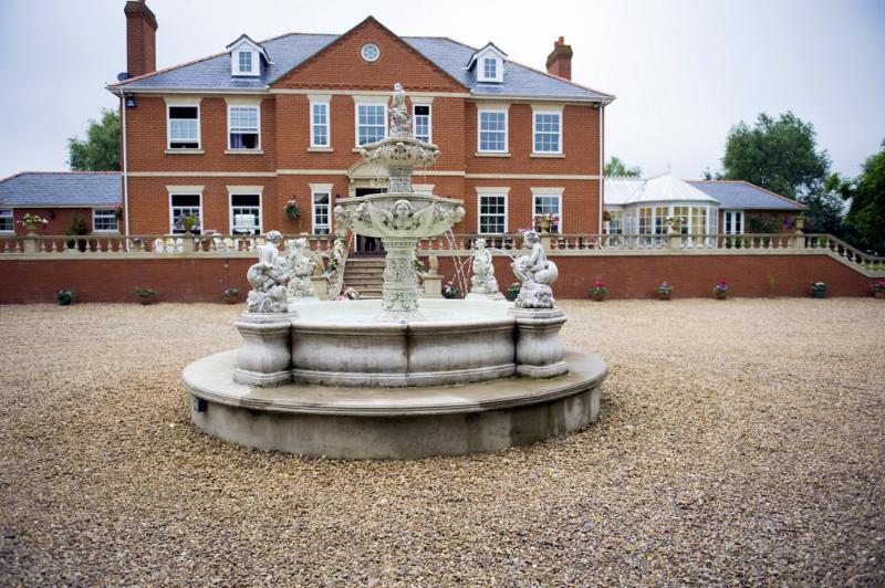 Highton Manor And Annexe - Image 1 - Kegworth - rentals