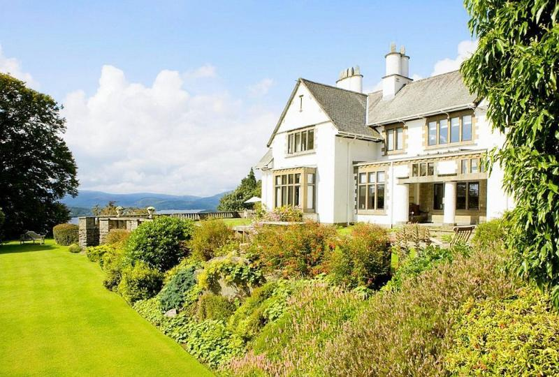 Goriding Country House - Image 1 - Lake District - rentals
