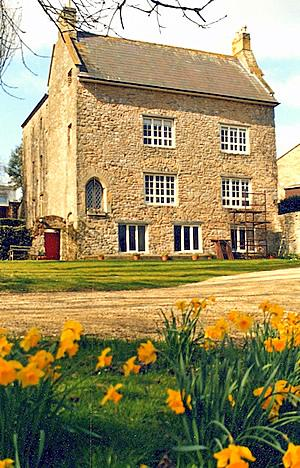 The Medieval Manor - Image 1 - Caldicot - rentals