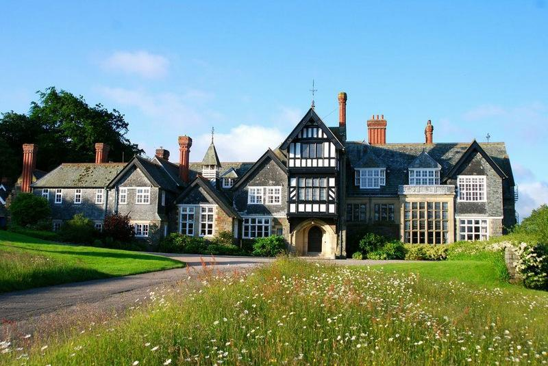 Severn Country House - Image 1 - Wales - rentals