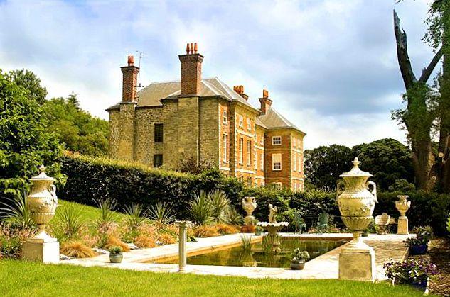 Bishop Hall - Image 1 - Trevor - rentals