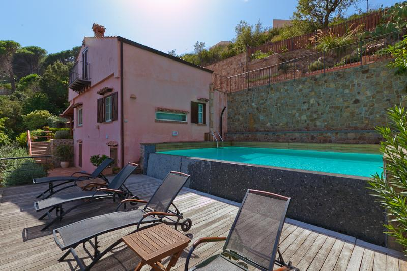 Casa Valera - Image 1 - Cefalu - rentals